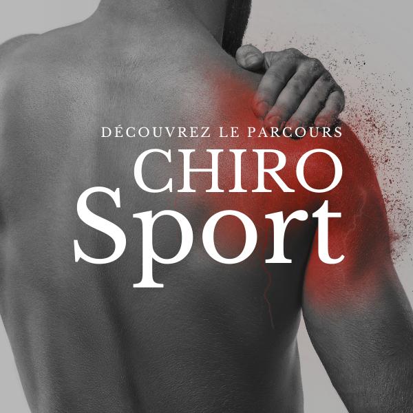 cryothérapie, chiropracteur