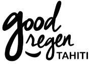 Good Regen Tahiti Logo