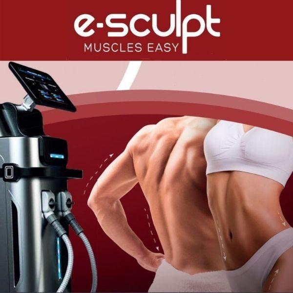 EMS - E-Sculpt
